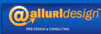 Allurl Design: Website Design, Website Development, and Web Consulting